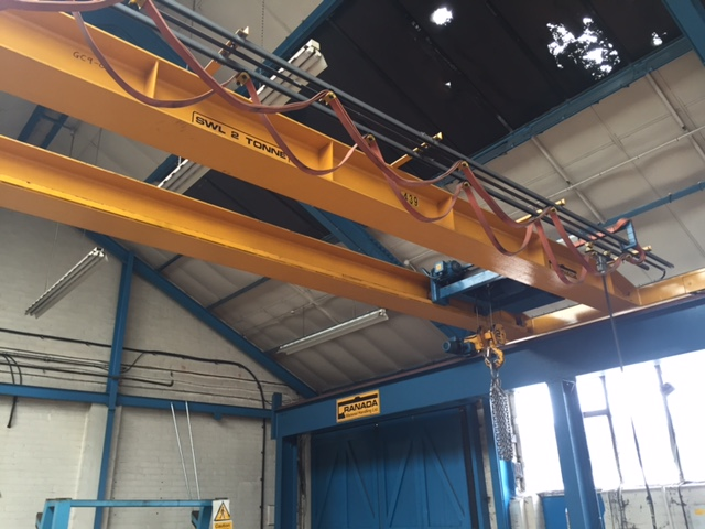 crane and hoist 15