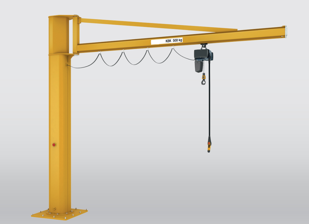 slew-jib-crane